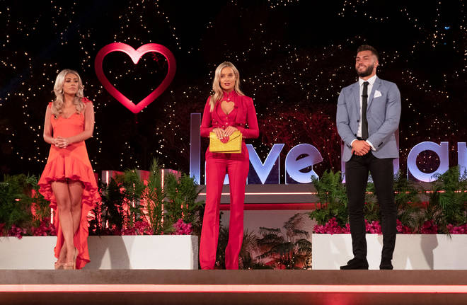 Love Island 2020 began with a winter series in South Africa