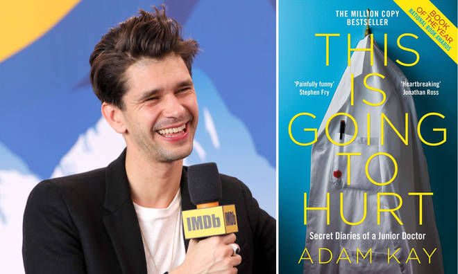 This is Going to Hurt is being adapted for a TV series
