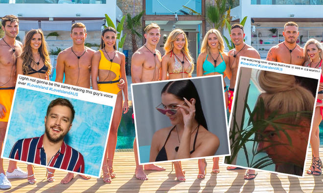 Love Island Australia received mixed reactions when it launched in the UK