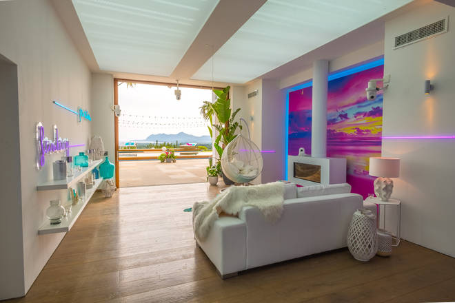 Love Island Australia's villa isn't far from the UK show's Spanish base