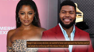 Victoria Monet and Khalid have a new song titled 'Experience'