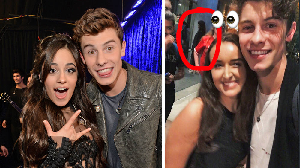 this shawn mendes amp camila cabello theory proves theyre