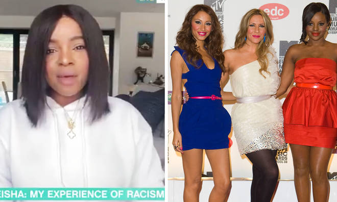 Keisha Buchanan speaks about false 'bullying' claims after Sugababes exit