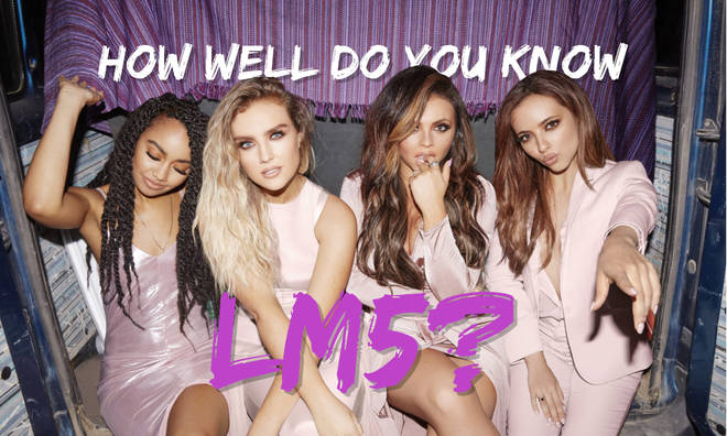 How Well Do You Know #LM5?