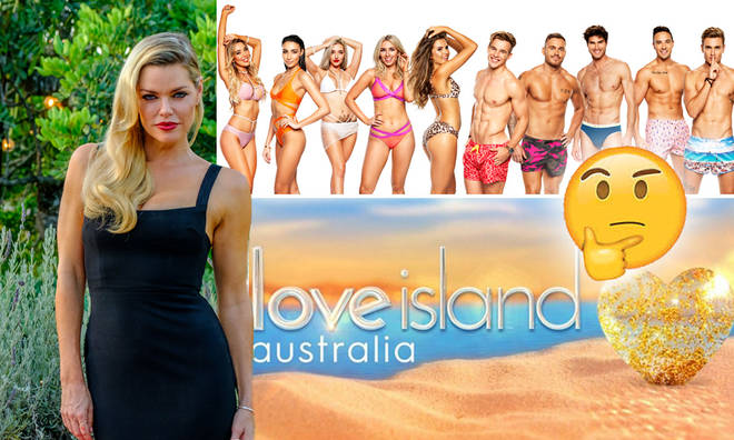 Some UK viewers want to know who wins Love Island Australia season one