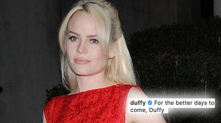 Duffy has released her first new music in years