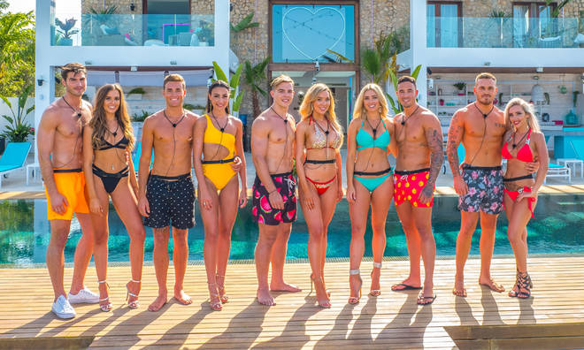 Love Island Australia cast: Their ages at the time range from 21 to 32