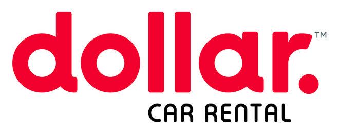 Thanks to Dollar Car Rental.