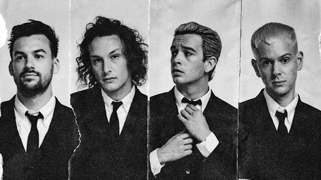 The 1975 UK Tour Dates 2019