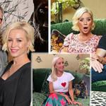 Denise Van Outen's net worth as she stars on Celebrity Gogglebox