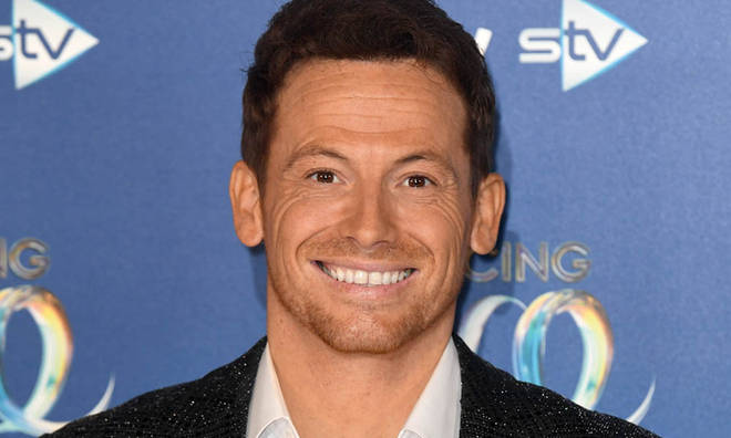 Joe Swash has faced bankruptcy twice