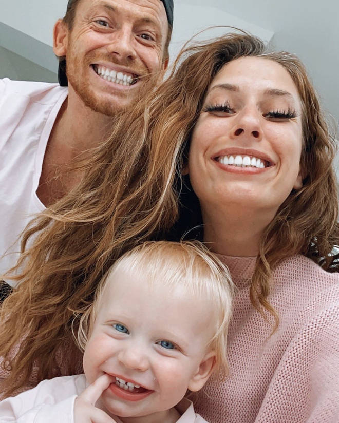 Stacey Solomon can charge up to £14,500 per Instagram post
