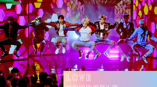 BTS 'Love Yourself' Tour Is Coming To London