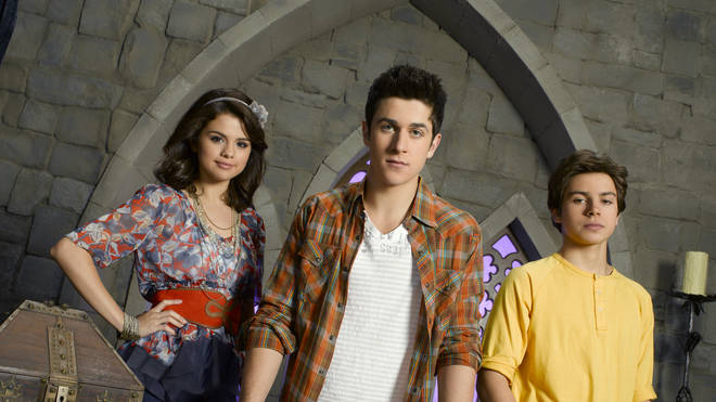 The Wizards of Waverly Place - Season 4