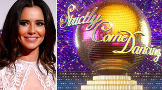 Is Cheryl appearing on Strictly Come Dancing 2020?