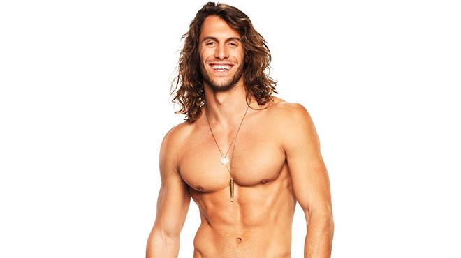 Love Island's Elias shocked the villa with his model good looks
