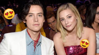 Cole Sprouse & Lili Reinhart Post Adorable Instagram Snap