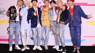 BTS have given millions to causes during COVID-19 pandemic