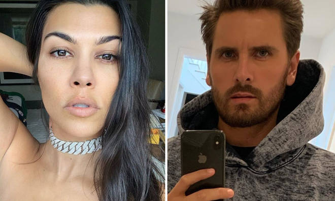 Are Kourtney and Scott getting back together? Fans hope so!