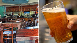 Pubs can reopen from 4 July.