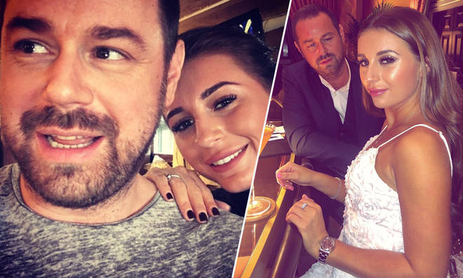 Danny Dyer Hints Him & Danni Dyer Set For Reality Show