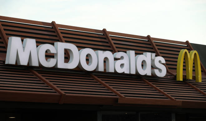 McDonald's breakfast is available from 42 branches.