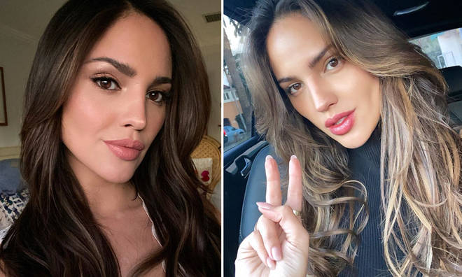 Eiza Gonzalez is a Mexican actress and singer.