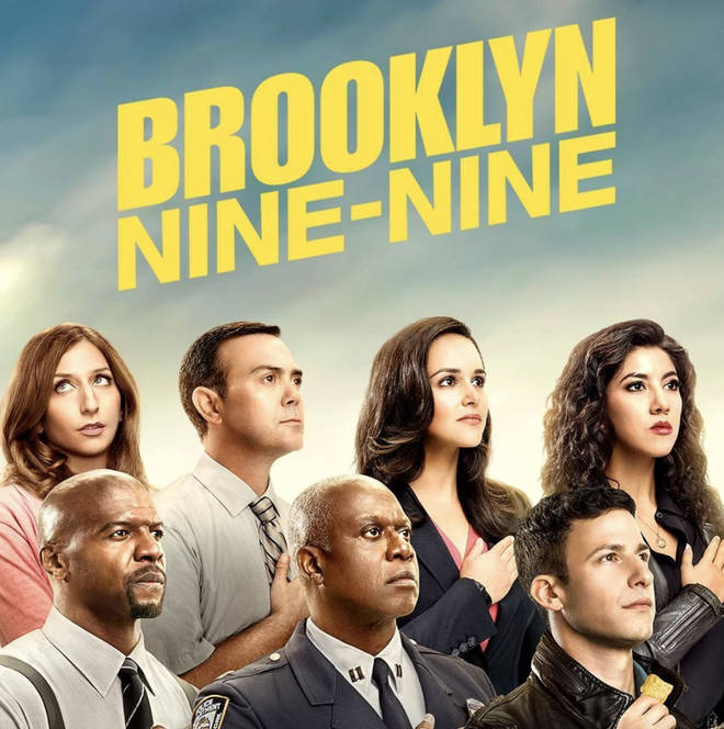 Brooklyn Nine-Nine has been on TV since 2013