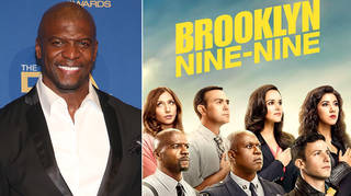 Brooklyn Nine-Nine first aired seven years ago