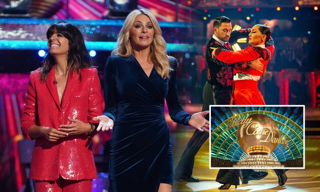 Strictly Come Dancing 2020 will have a much shorter series