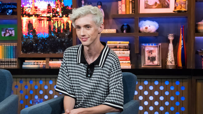 Troye Sivan, Watch What Happens Live With Andy Cohen