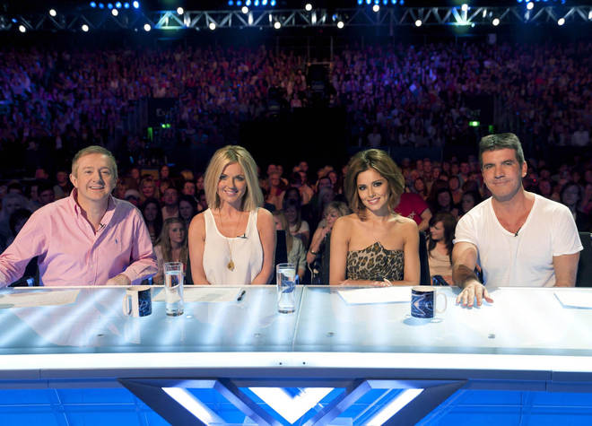 Cheryl is well experienced in being a reality TV competition judge