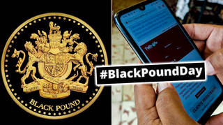 Black Pound Day UK is set to be a monthly initiative