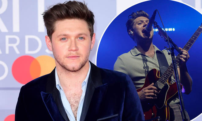 Niall Horan has cancelled his Nice to Meet Ya tour