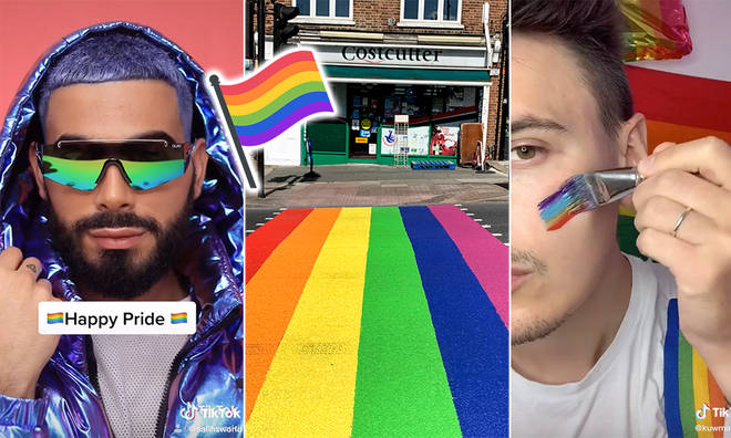 Pride 2020 is still being celebrated online and here's how you can join