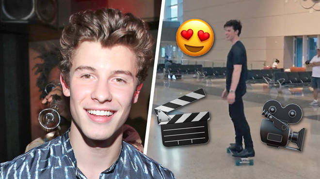 Shawn Mendes Is Starring In A New YouTube Documentary
