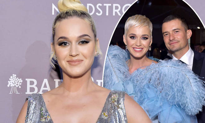 Katy Perry was left suicidal after her split from Orlando Bloom