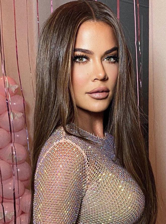 Khloe Kardashian celebrated her 36th birthday