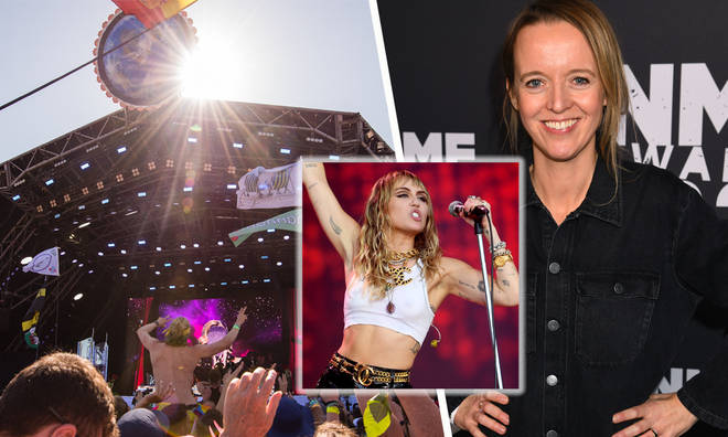 Emily Eavis hints at whether Glastonbury 2021 be going ahead?