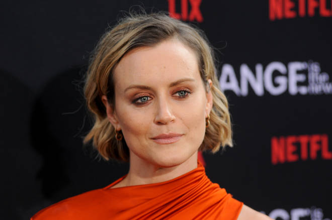 Taylor Schilling is notoriously private about her love life