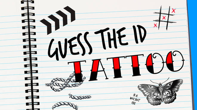 Take our trivia quiz on One Direction's tattoos
