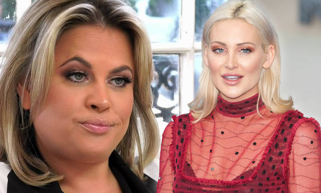 Steph Pratt Brands Nadia Essex 'Mean-Hearted' & Thinks She Was Trolled