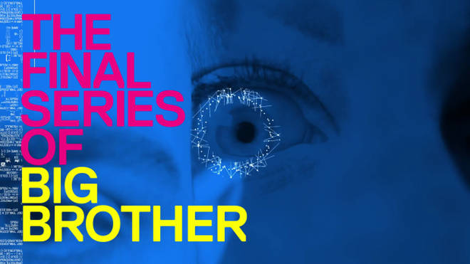 The Final Series of Big Brother
