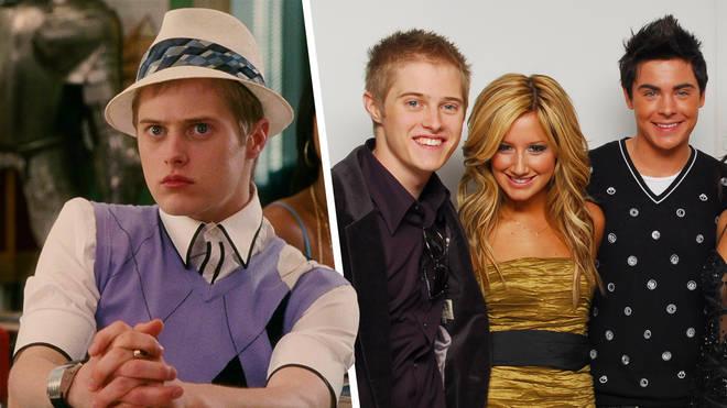 Kenny Ortega reveals why Ryan wasn't openly gay in High School Musical