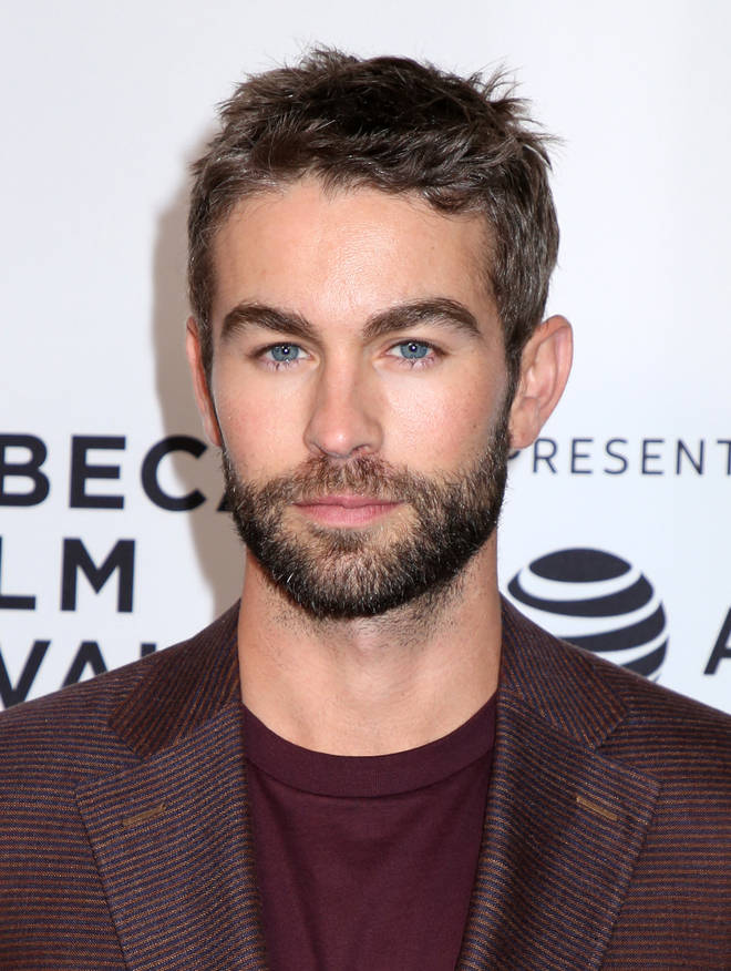Chace Crawford played Nate Archibald on Gossip Girl