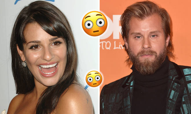 Lea Michele branded a 'horrible human being' by former Broadway co-star