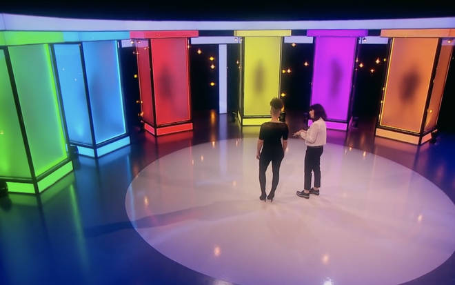 Naked Attraction will be back on our screens in the next few weeks