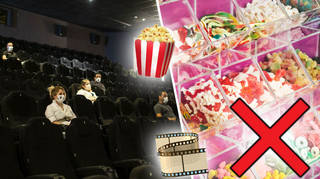 Cinemas can reopen from 4 July