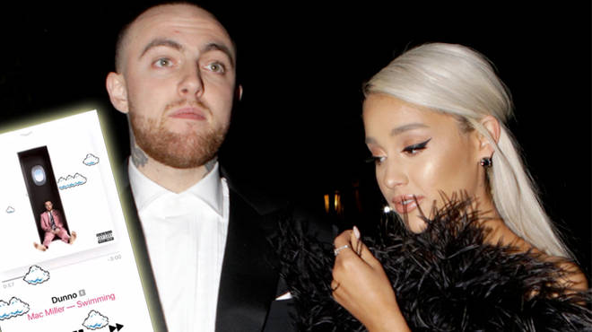 Ariana Grande shared another tribute to Mac Miller after his death.