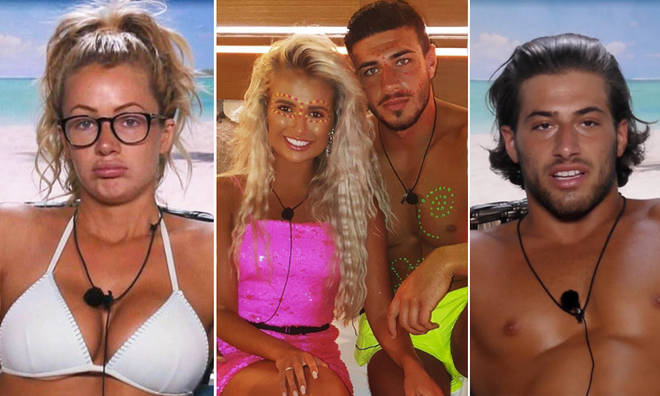 Love Island stars to return for reunion special as secret plans revealed